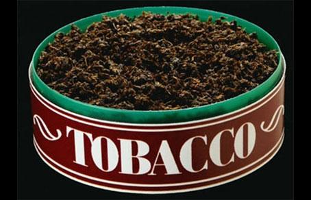 бездымный табак