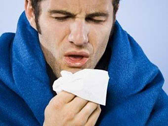 пневматоракс